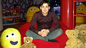 Cbeebies Bedtime Stories - A Birthday For Bear