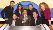 Would I Lie To You? - Series 8 - Episode 5