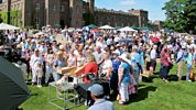 Antiques Roadshow - Series 37 - Scone Palace 2