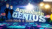 Appsolute Genius With Dick And Dom - Animation