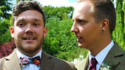 Don't Tell The Bride - Series 8 - Jack & James