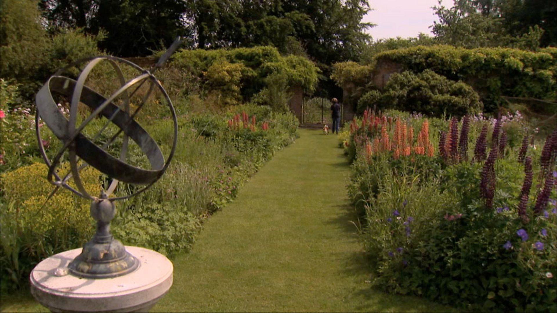 BBC Two - Hampton Court Palace Flower Show, 2012, Episode 2, Summer ...