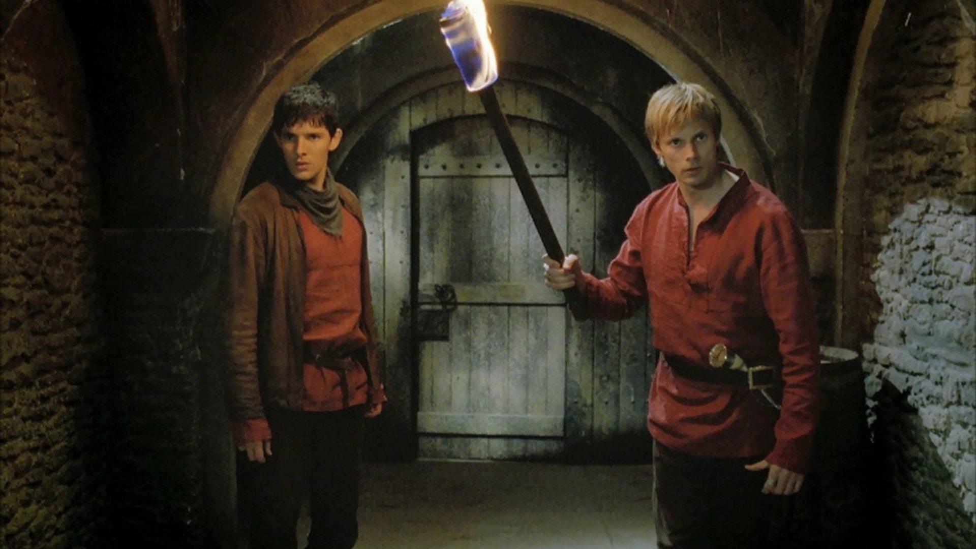 Merlin season 1 episode 7 2008 - Merlin Season 1 Episode 7 2008 53