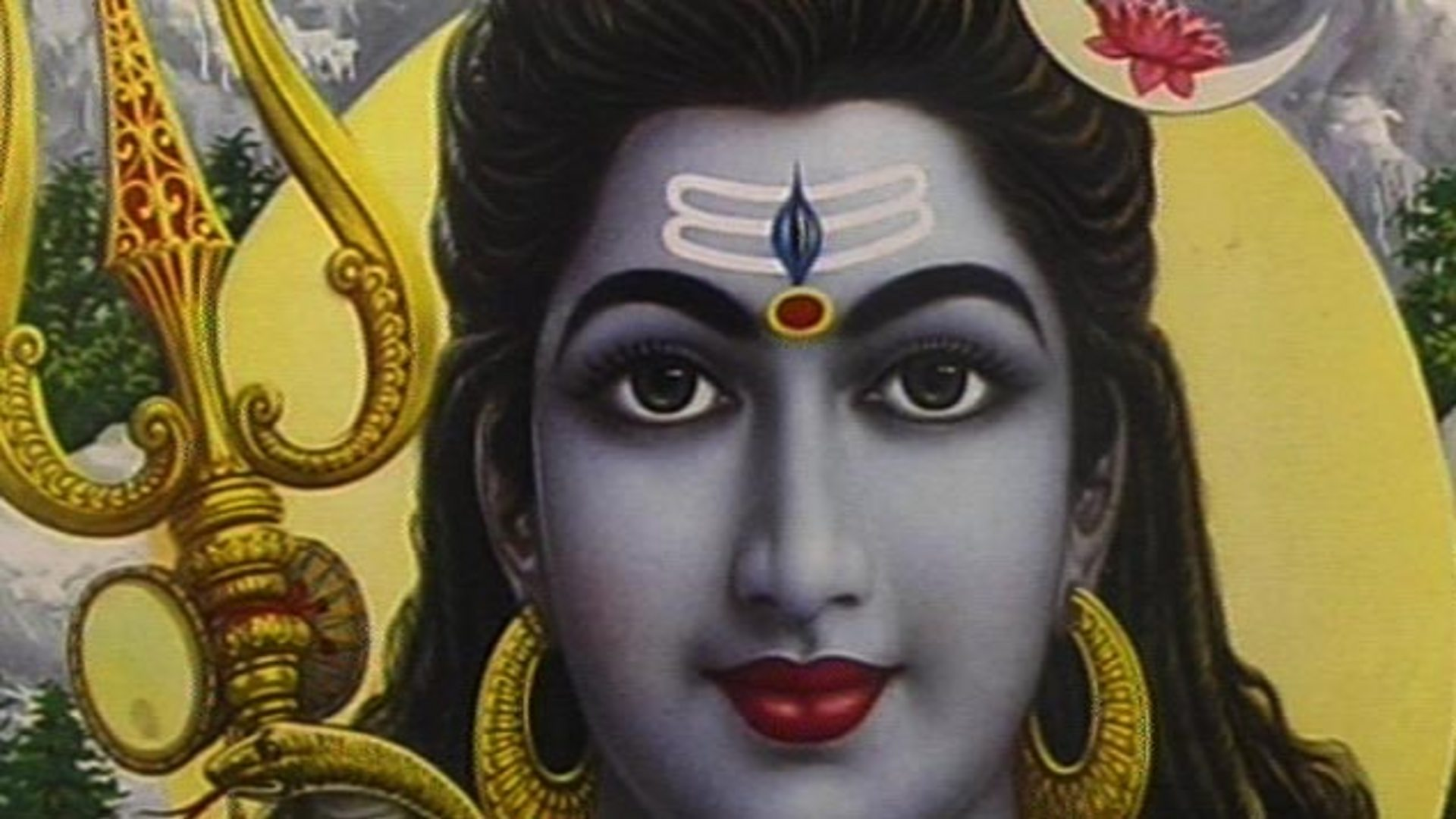 BBC Two - Belief File, Hinduism: God, Hindu beliefs about God