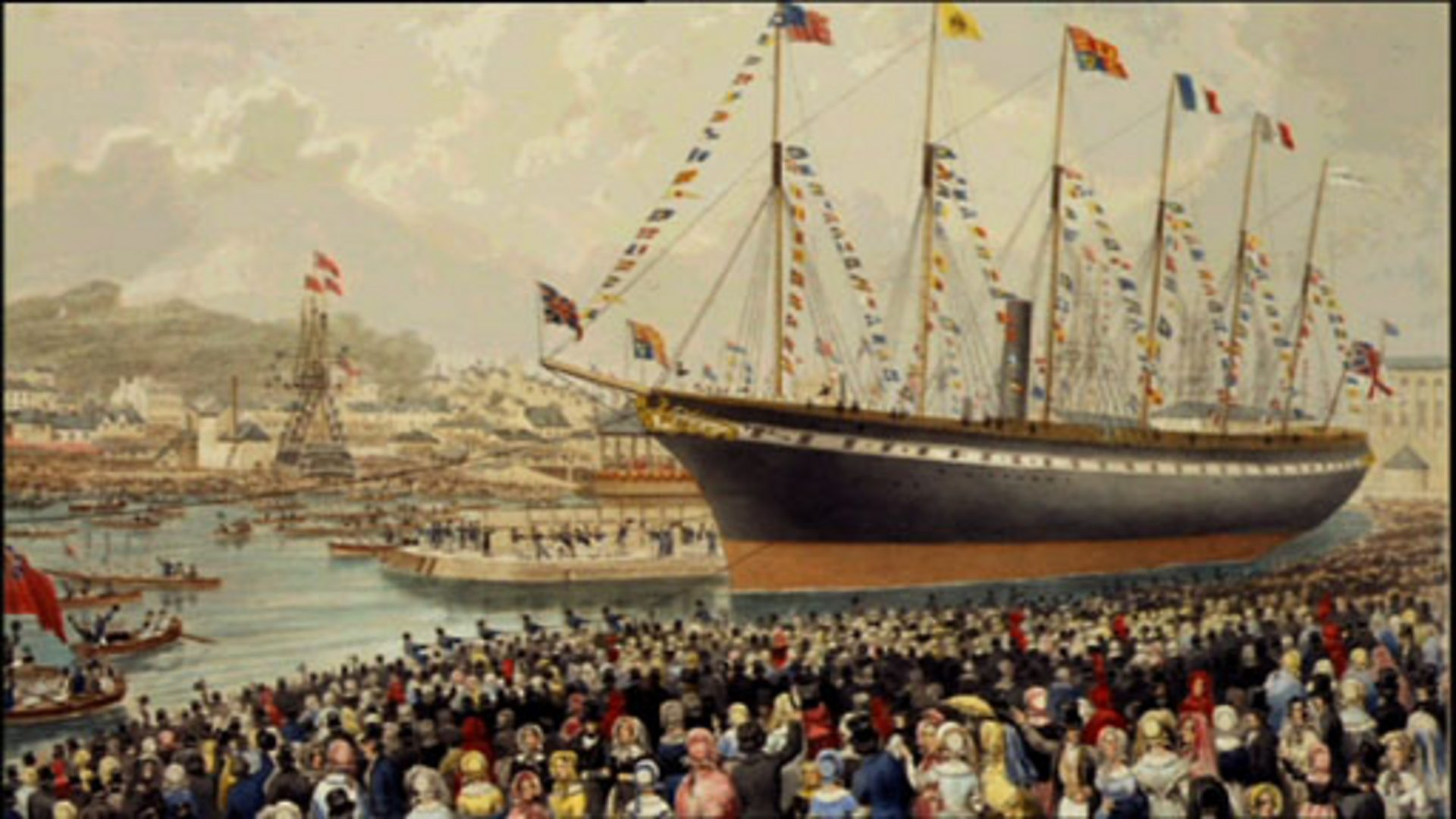 bbc two what the victorians did for us original speed