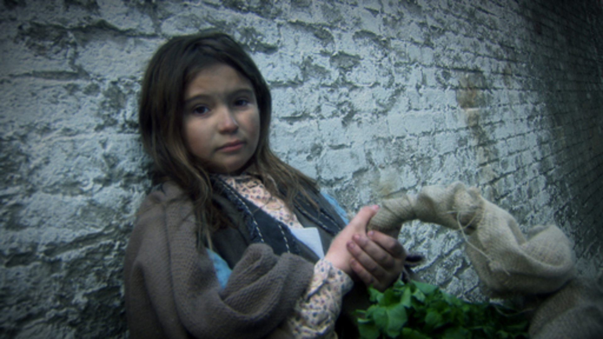 BBC Two - The Charles Dickens Show, Child Labour - Clips