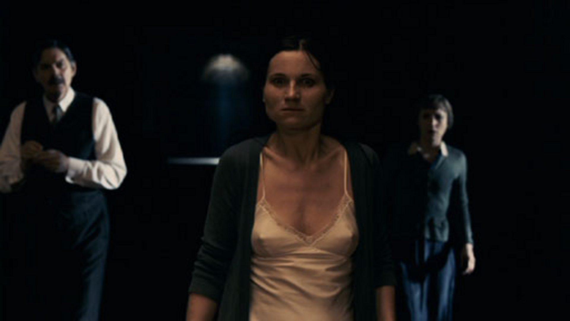Lady Macbeth 2010 Actress