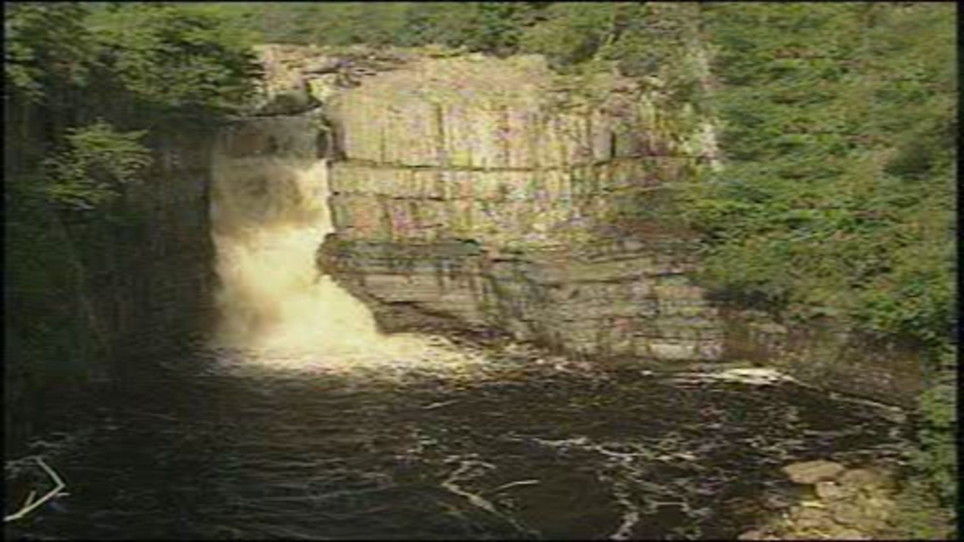 Bbc two bitesize geography waterfalls ccuart Image collections