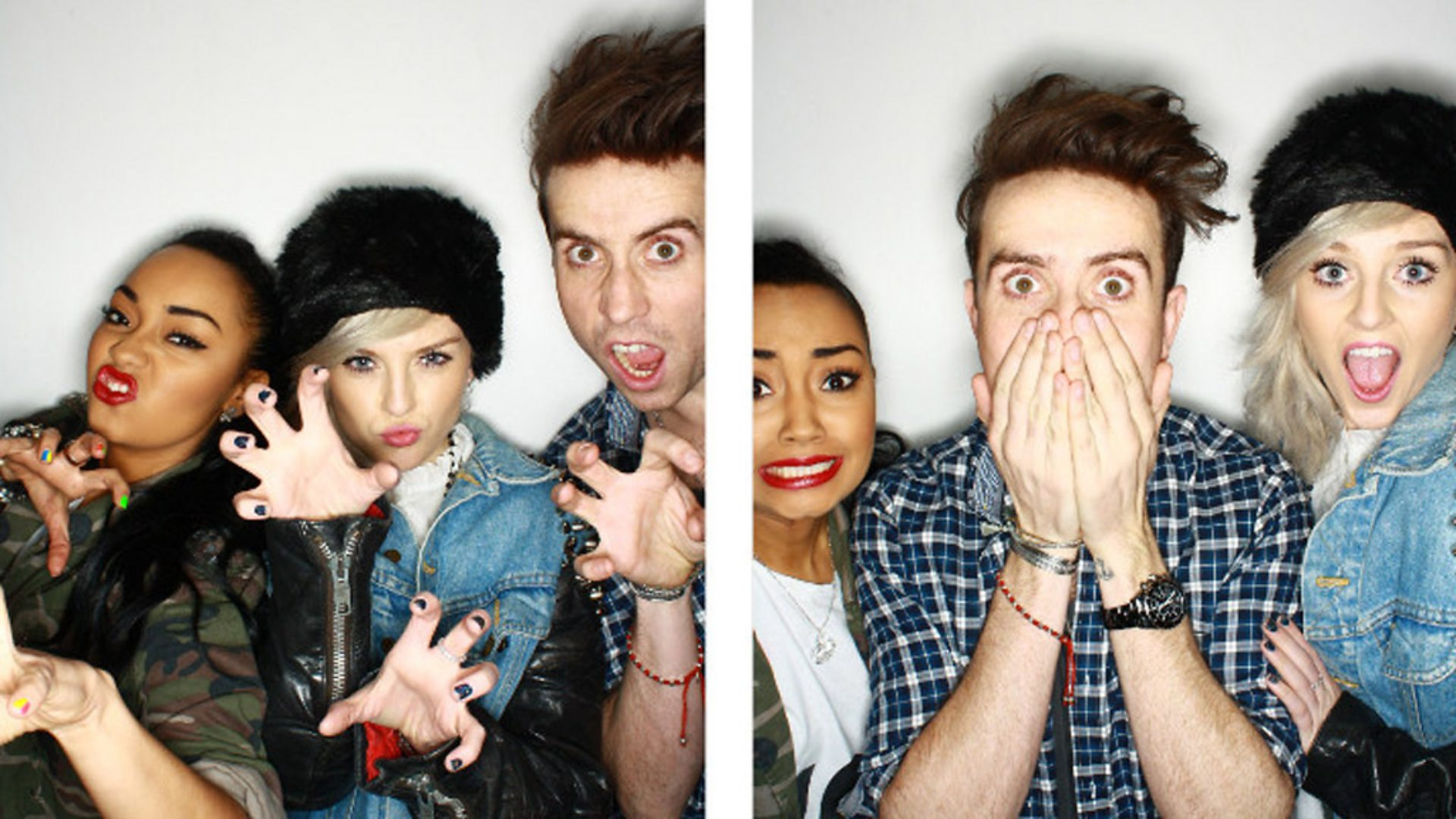 perry dating little mix
