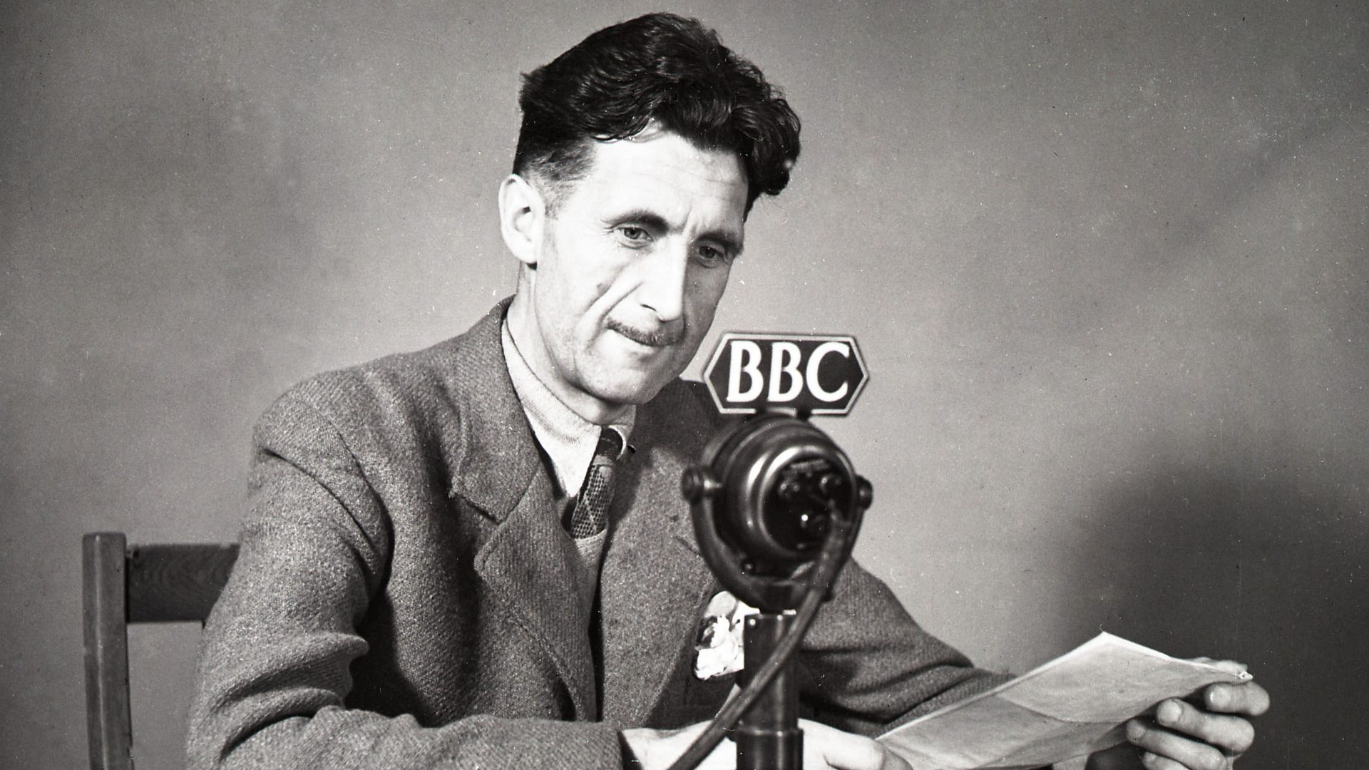 george orwell essays on war Find out more about george orwell's life and works at the british library.