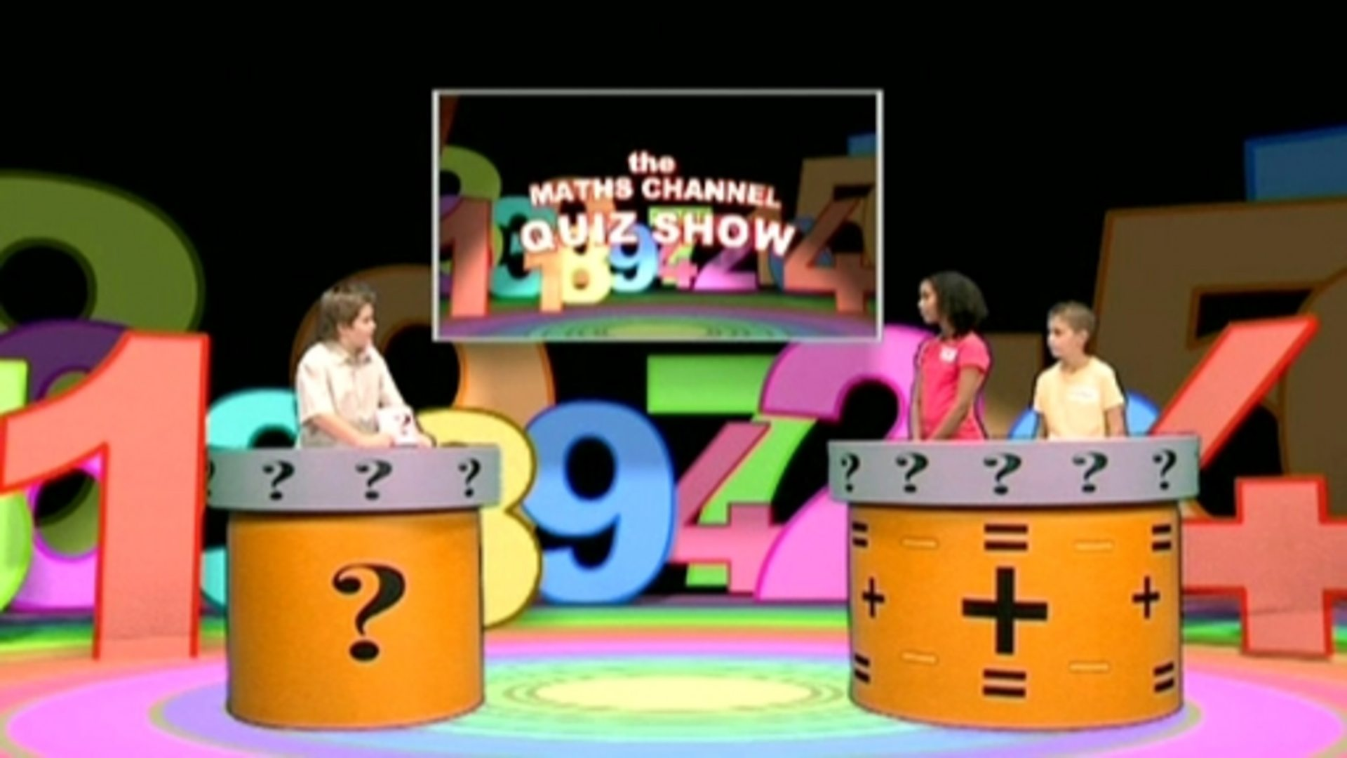 Bbc Two The Maths Channel Year 2 Reading Scales Maths Quiz On