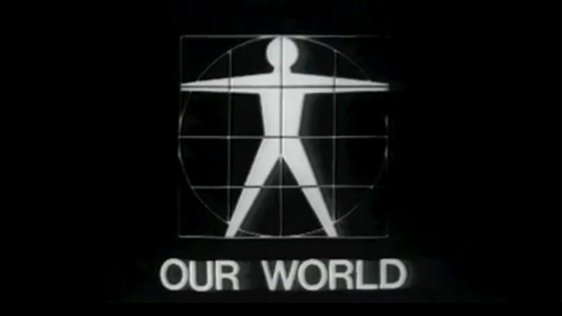 Our World logo