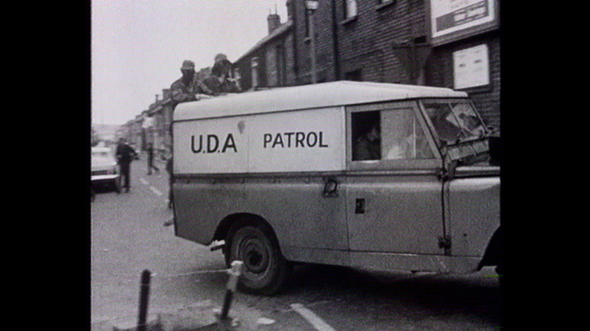 Bbc One Provos The Ira And Sinn Fein Second Front Sunningdale