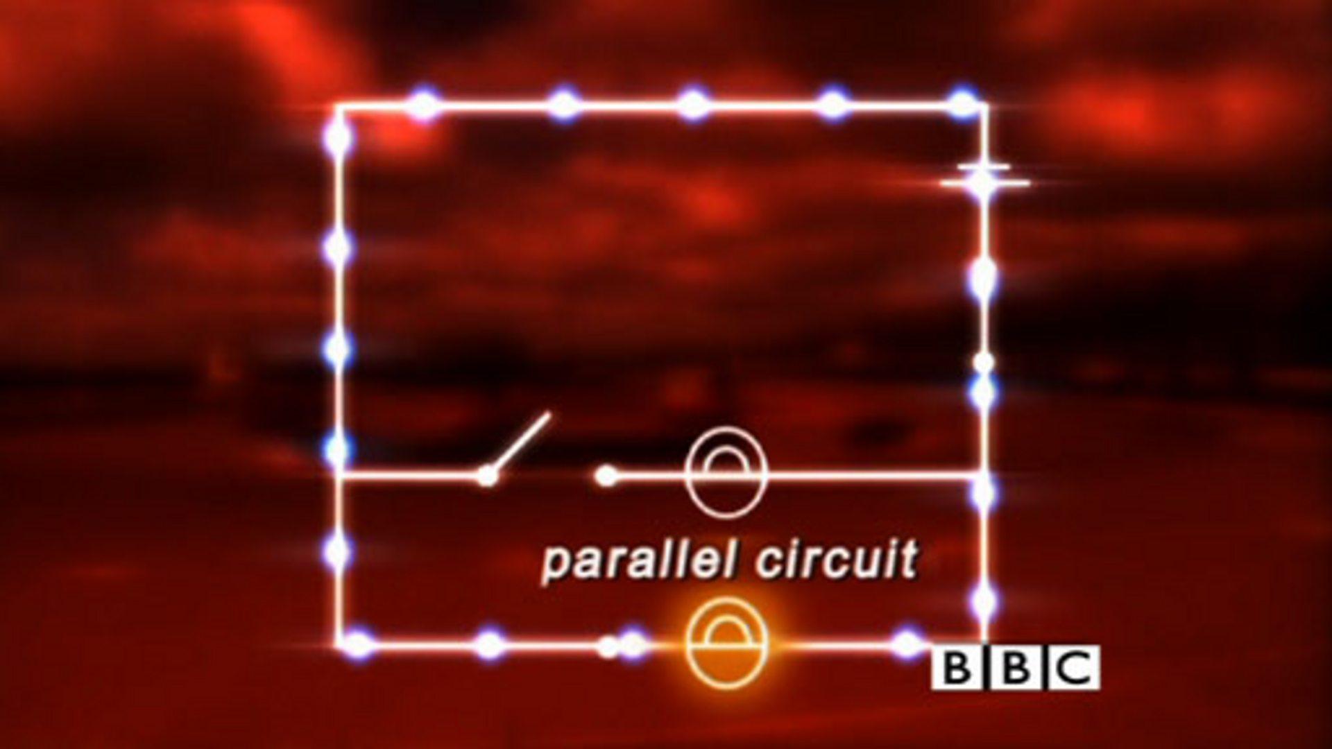 Bbc Cbbc Ks3 Curriculum Bites Clips Circuit Diagram