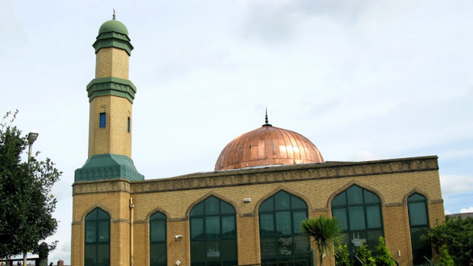 BBC Asian Network - Ramadan - Ramadan Timetable 2019