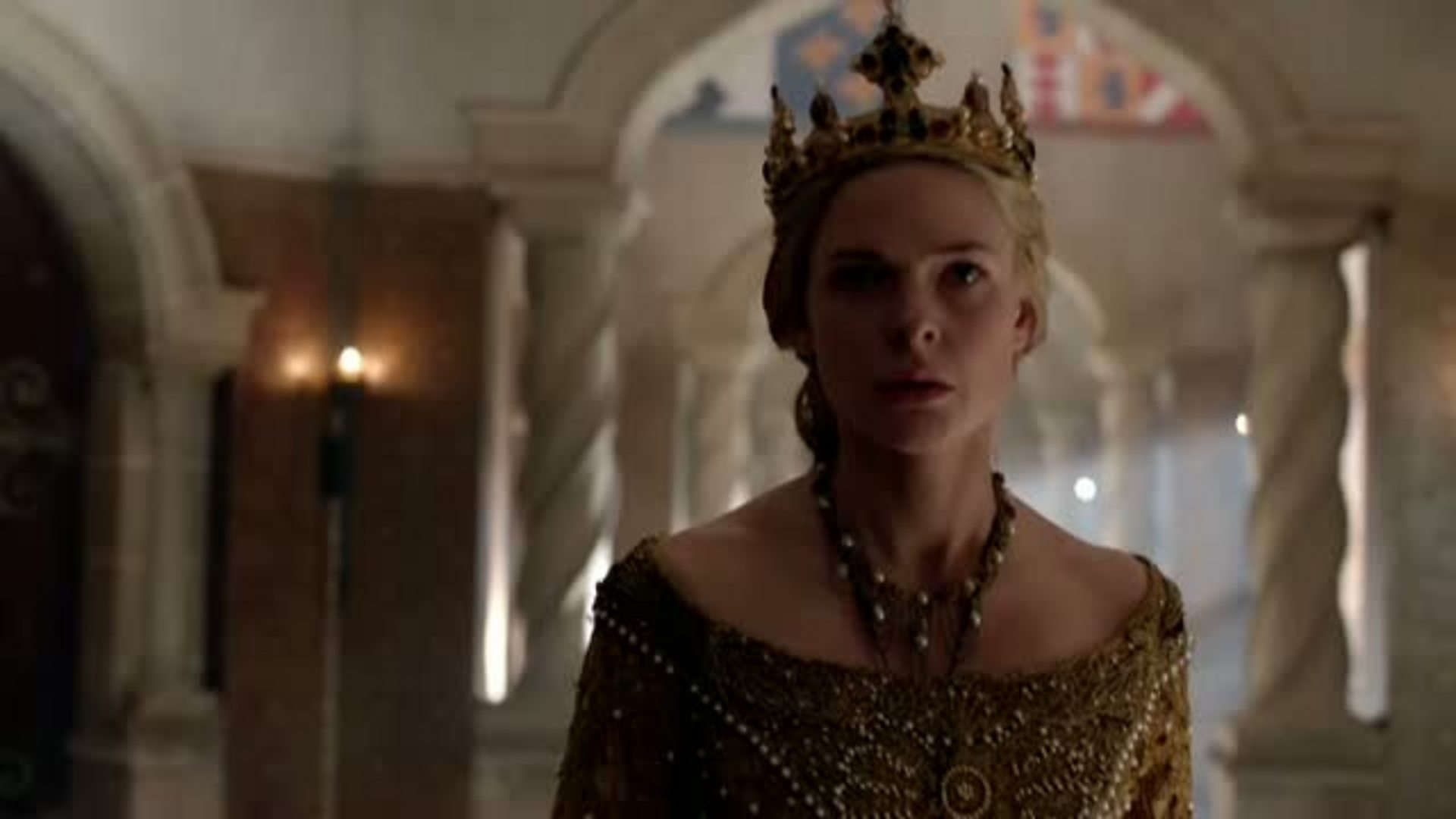 Bbc One The White Queen Episode 7 Clips