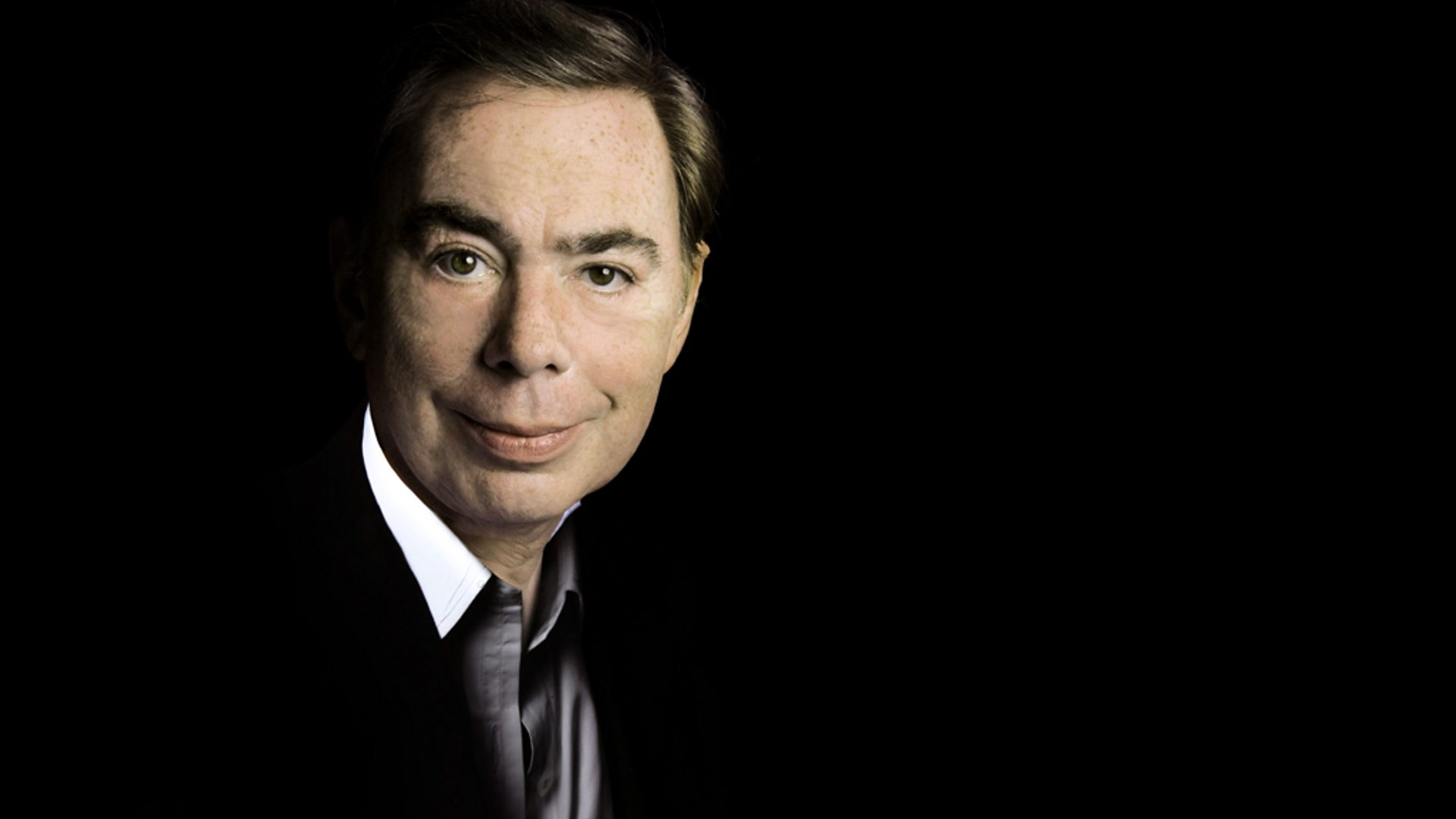 Andrew Lloyd Webber - richest musicians in the world
