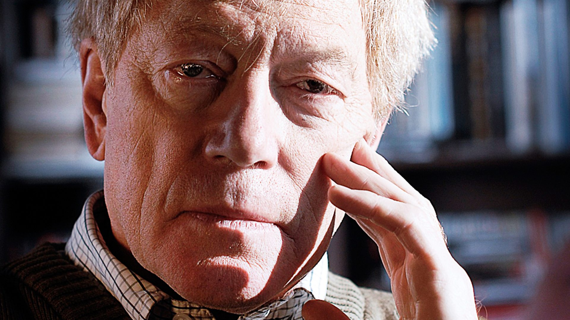 Image result for roger scruton bbc