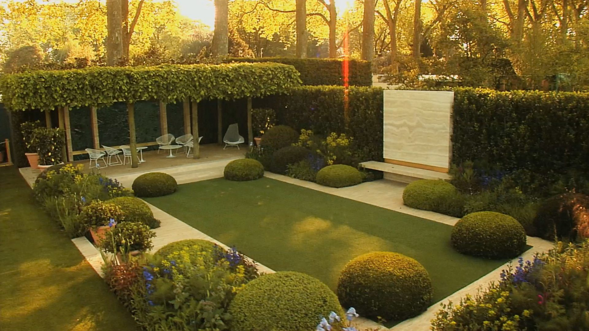 BBC Two - RHS Chelsea Flower Show, People\'s Choice Award 2014, Show ...