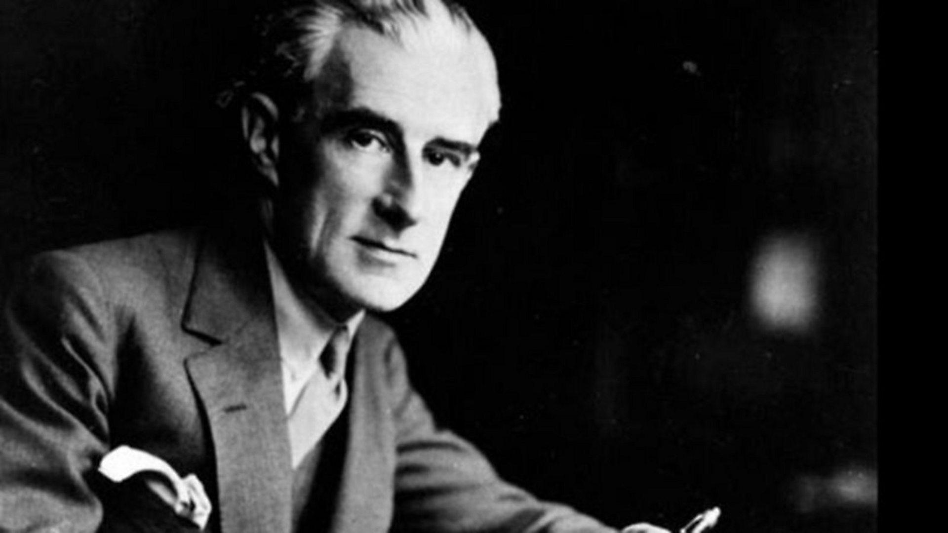 BBC Radio 3 - Composer of the Week, Maurice Ravel (1875-1937), Maurice Ravel