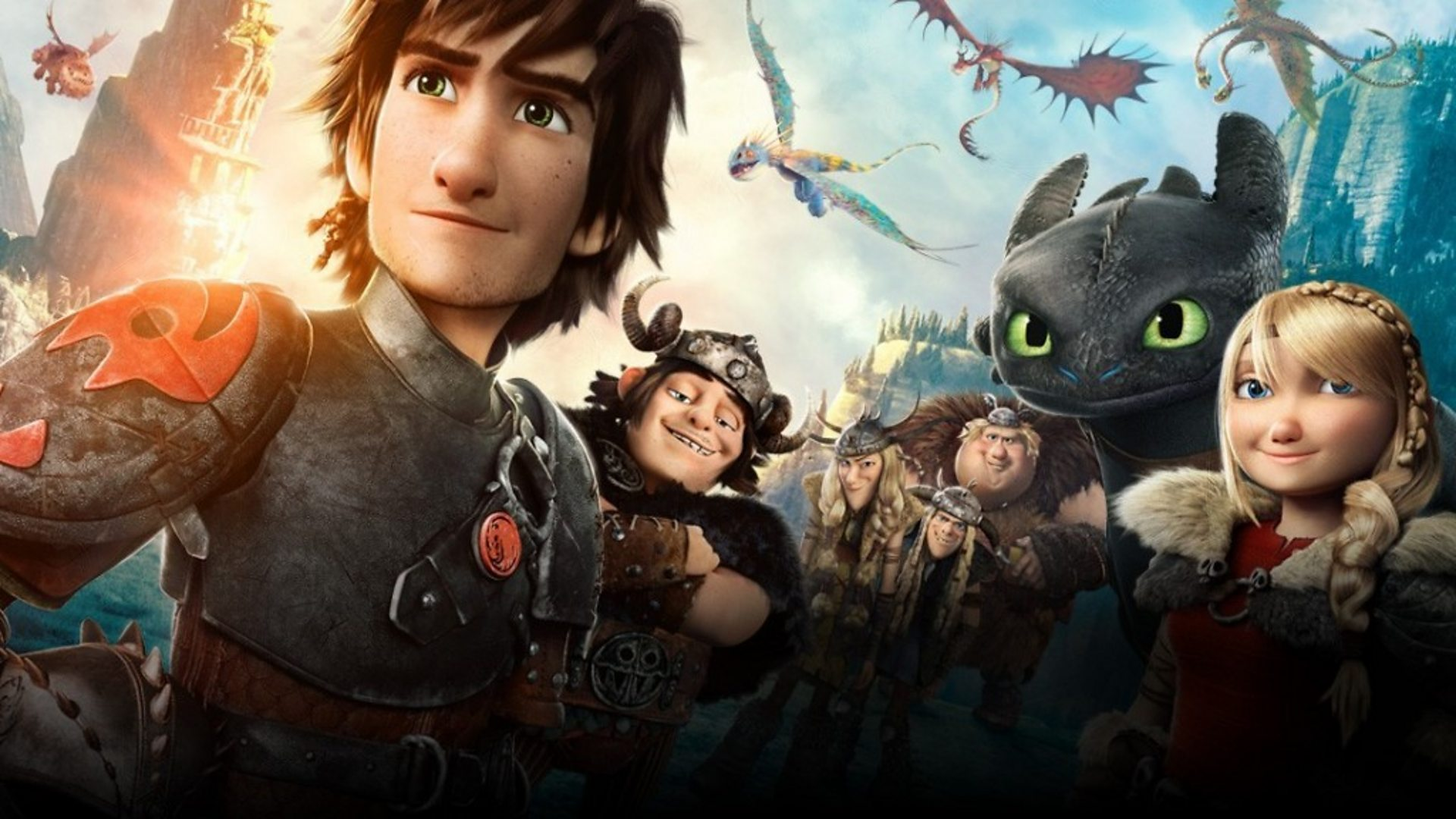 2014, Mark Kermode  Reviews How To Train Your Dragon 2