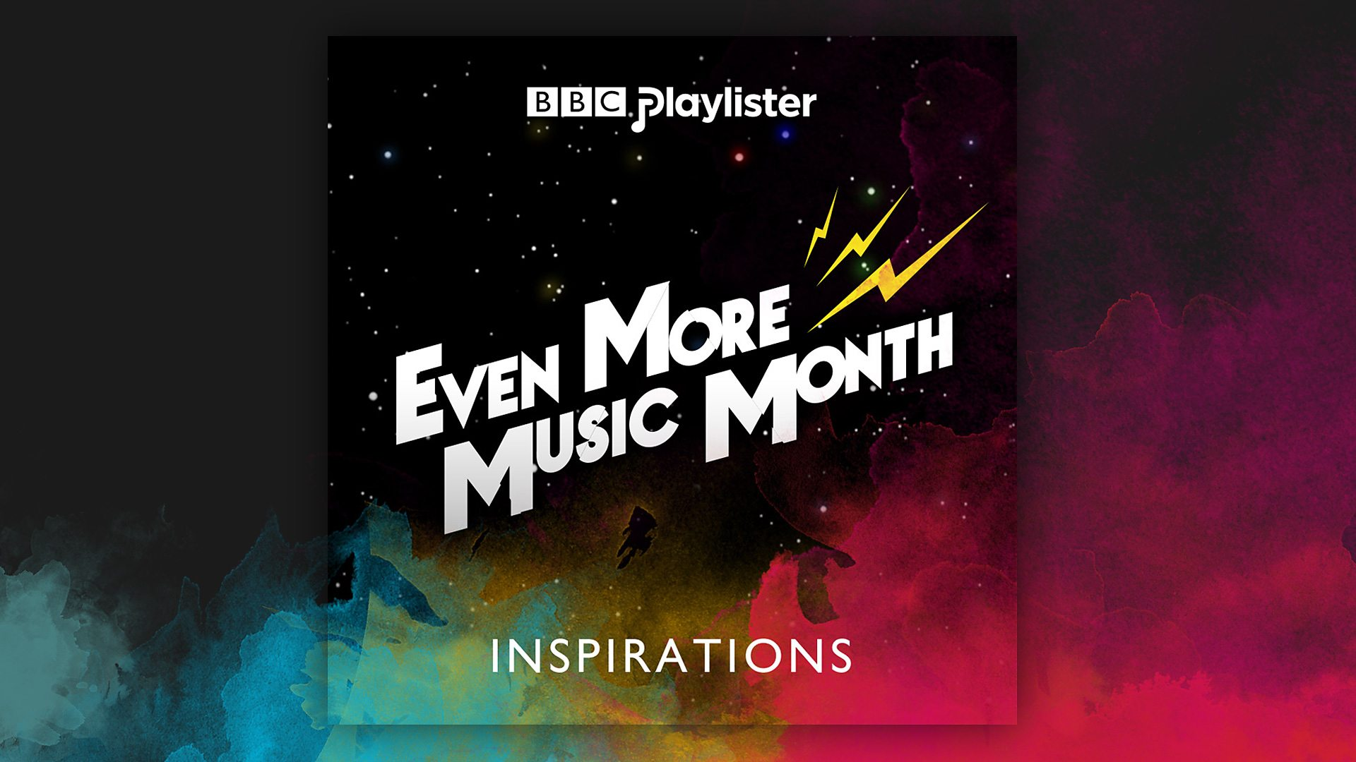 0c0c96cd6cc9 Find out which songs inspired our Even More Music Month Live Lounge artists!
