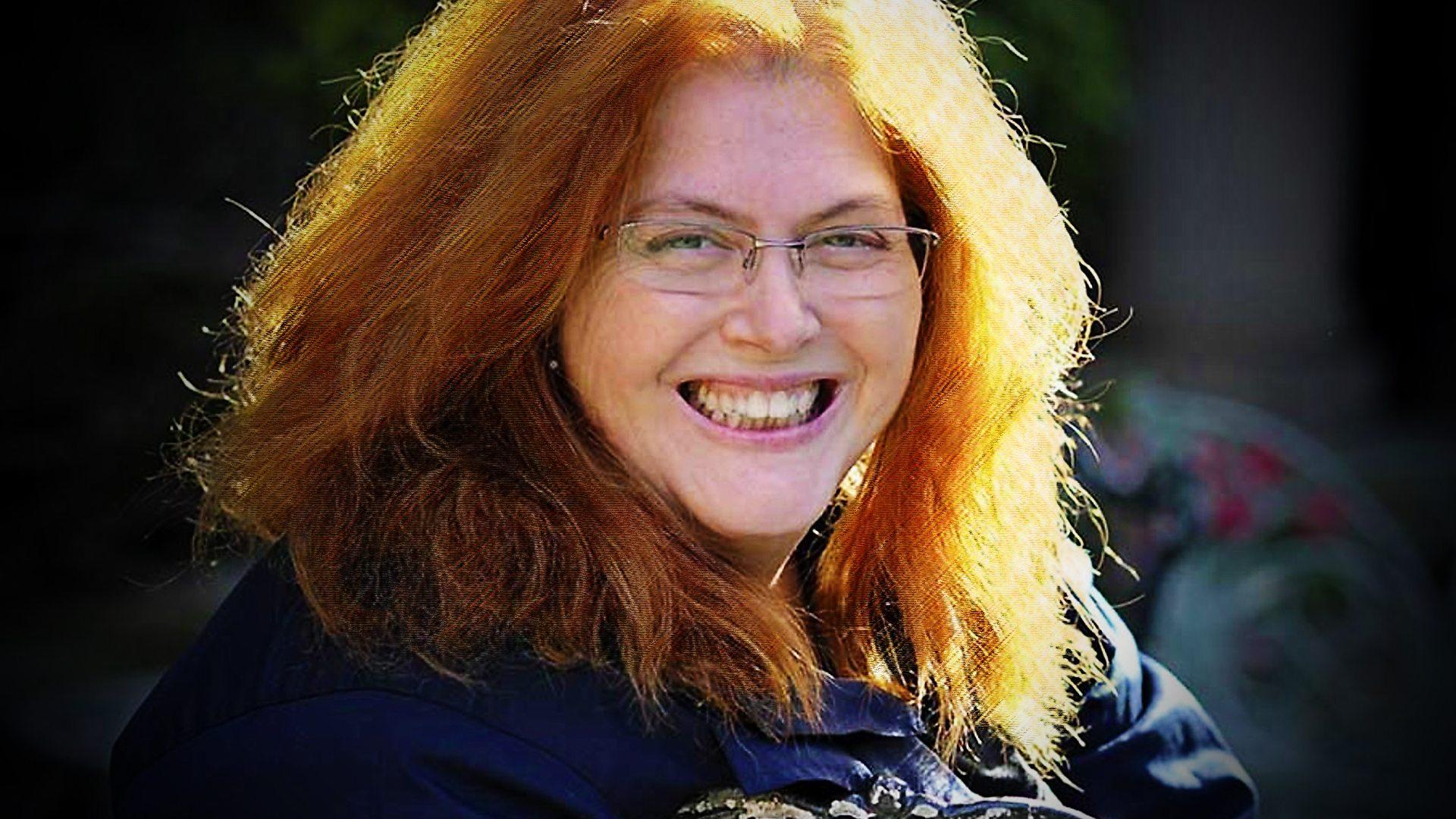 Sally Wainwright The Happy Valley