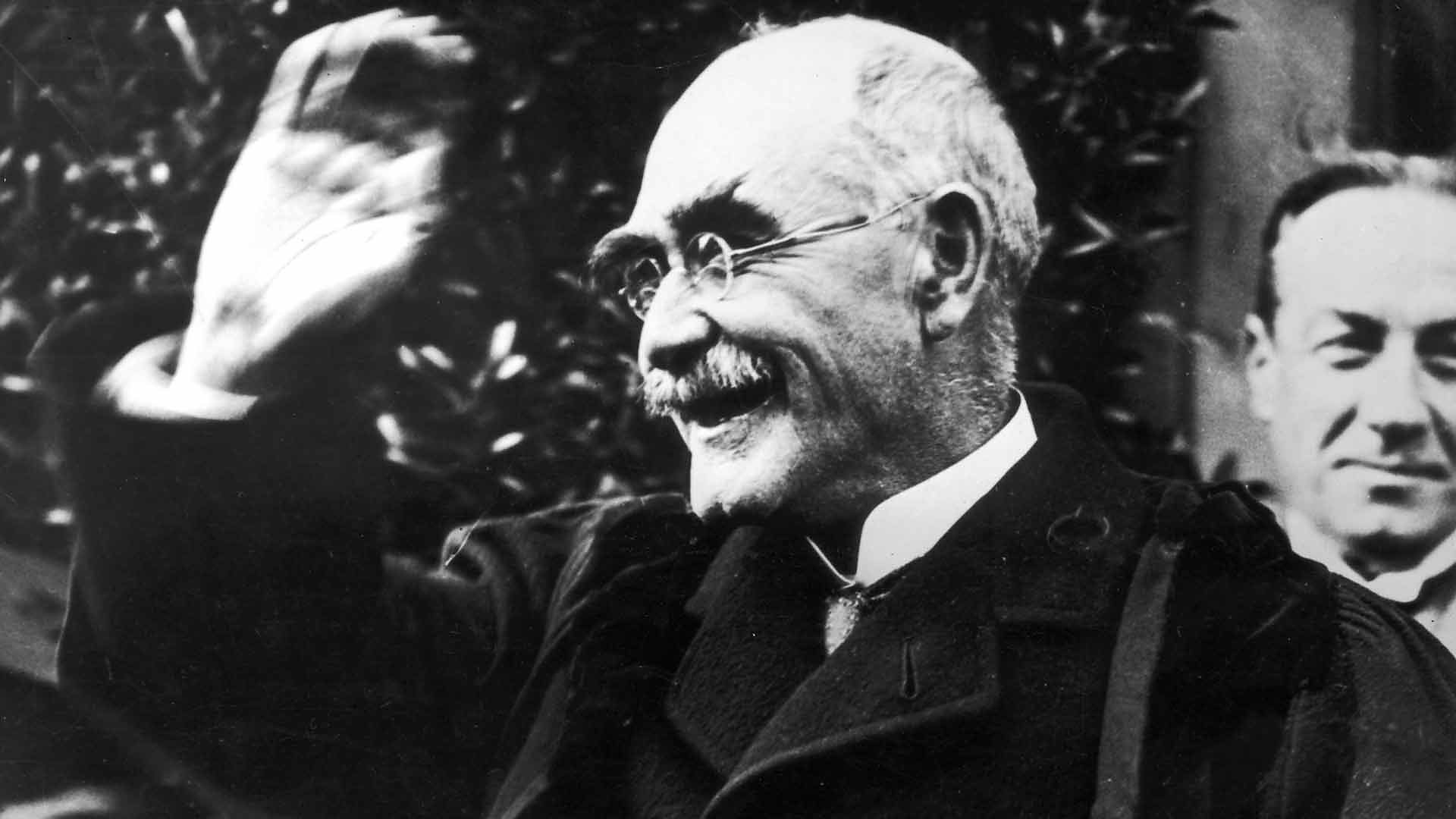radio 4 in our time rudyard kipling