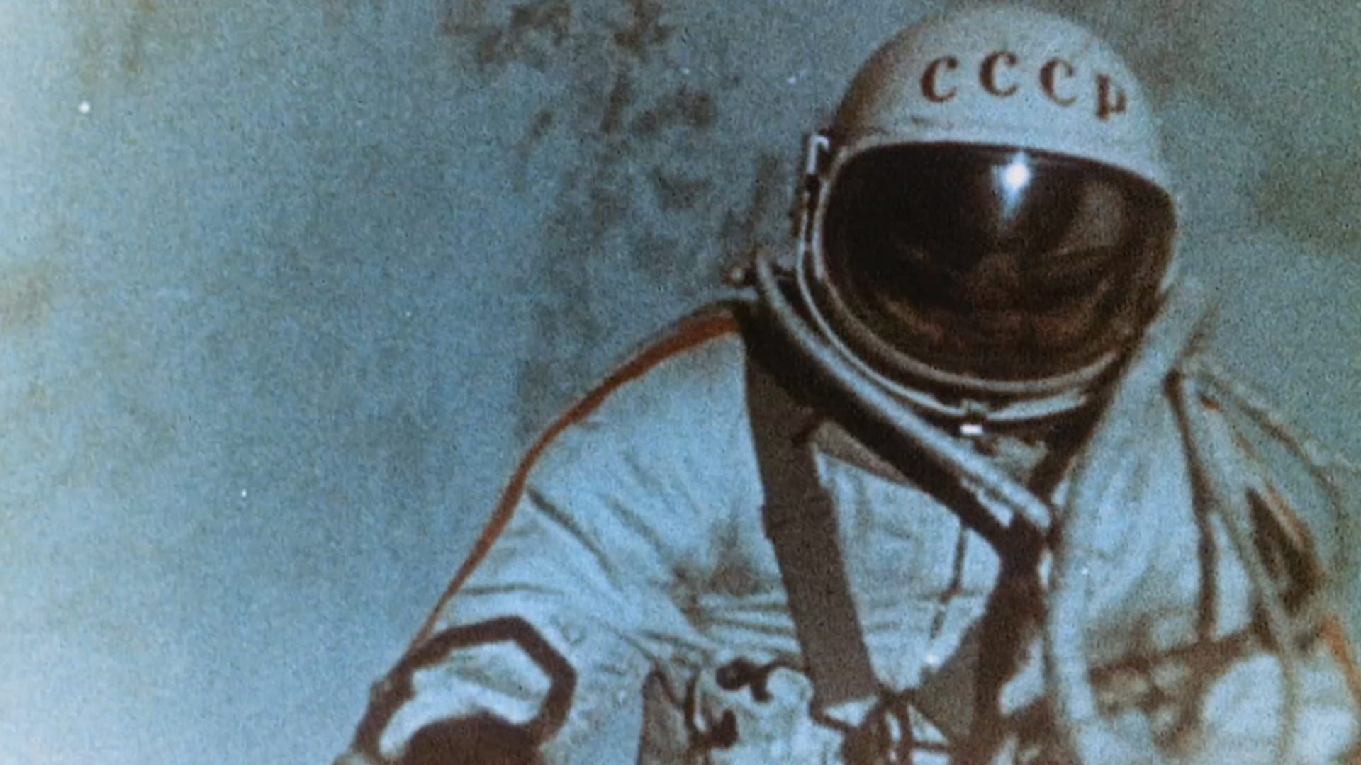 four cosmonauts how russia won the space race