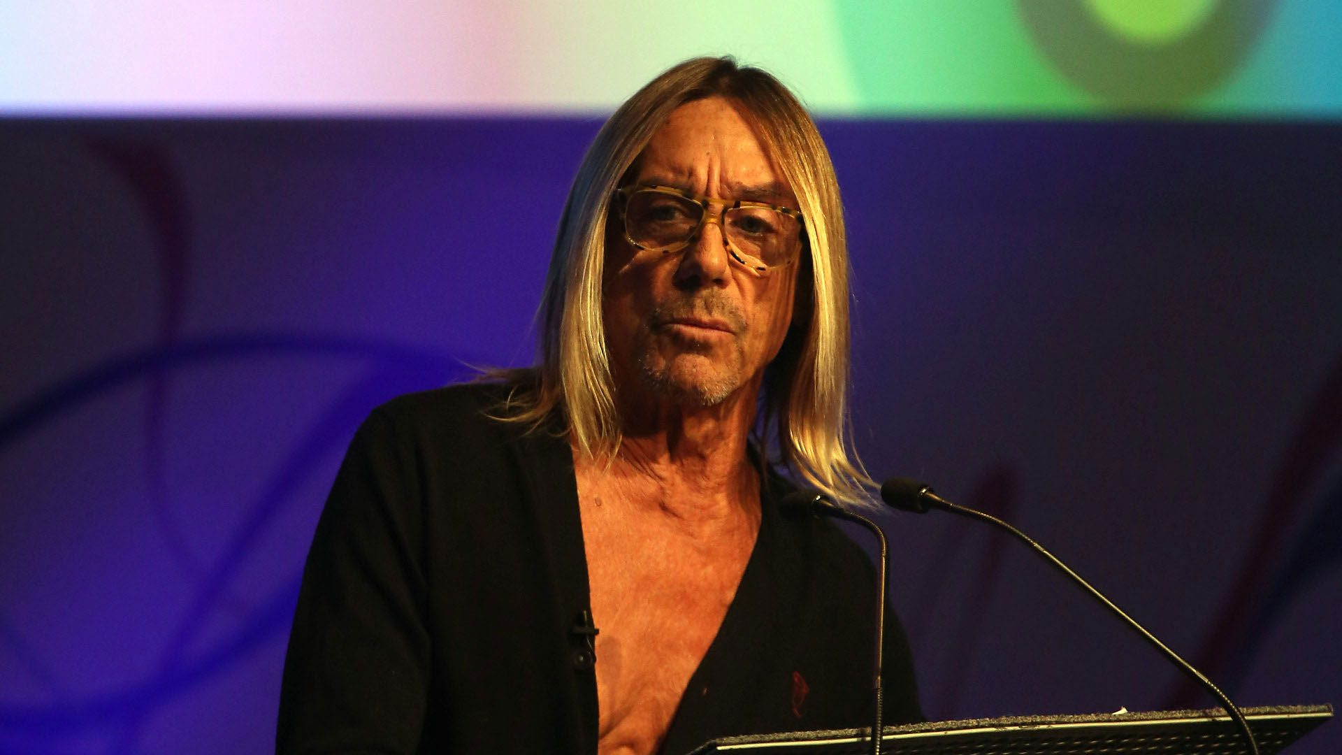 The iggy torrent stooges and discography pop (Proto