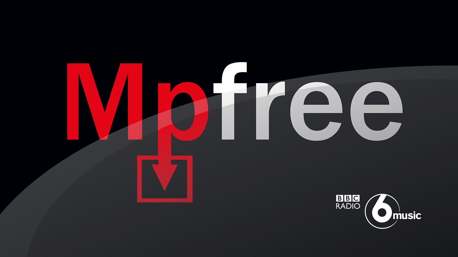 BBC Radio 6 Music - Lauren Laverne - MPFree - October 2015
