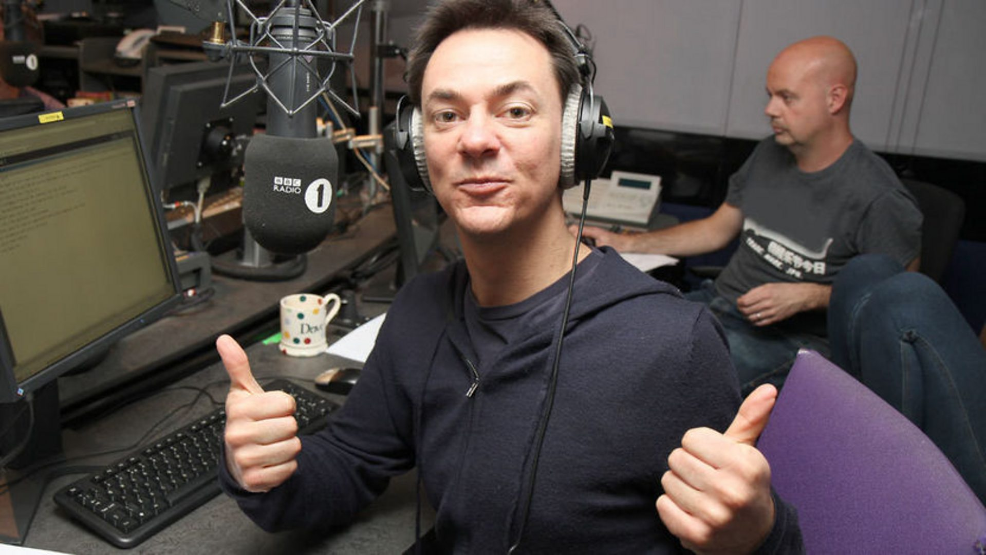 bbc radio 1 the chris moyles show thursday dave u0027s easter game