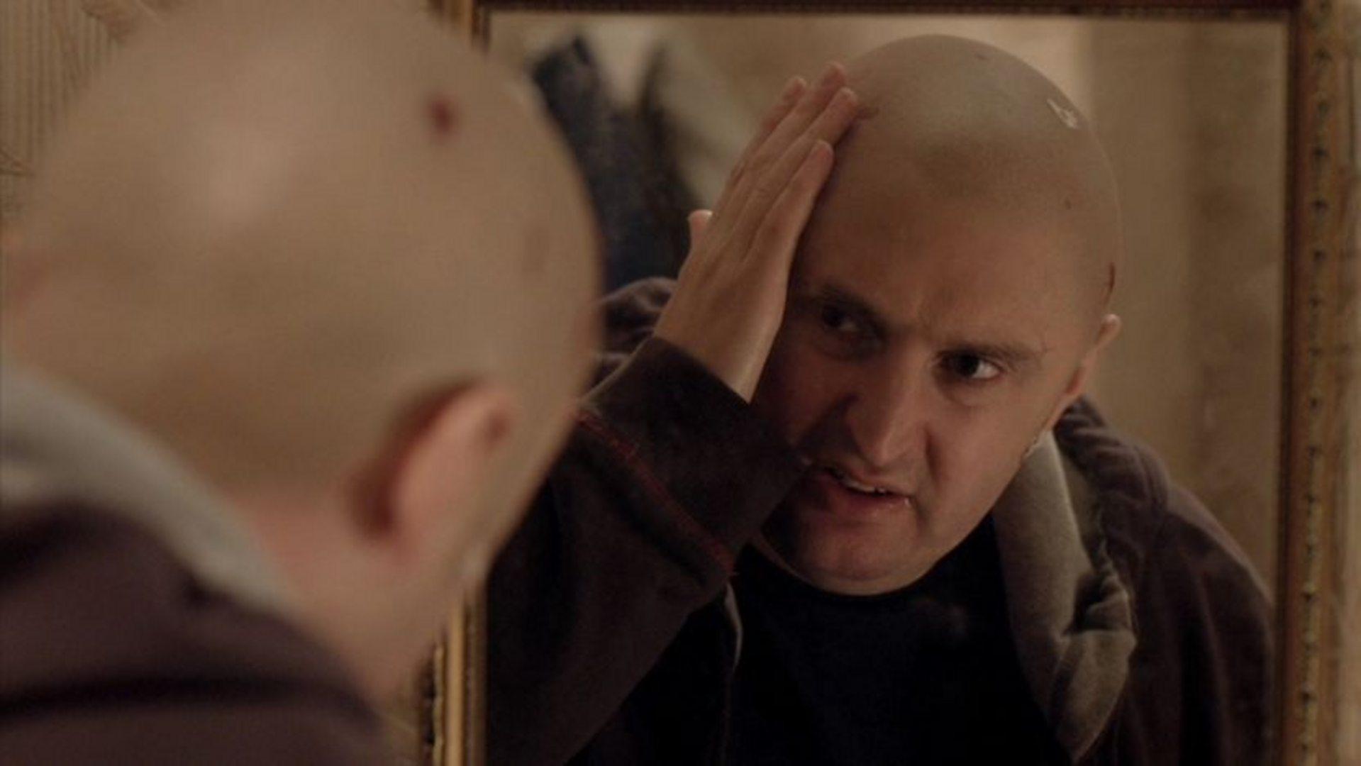 bbc three him her series 2 the split joe wilkinson s big shave
