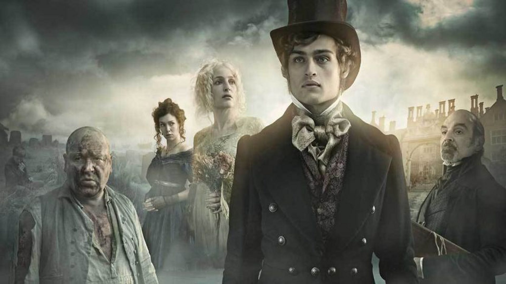 Great Expectations - BBC