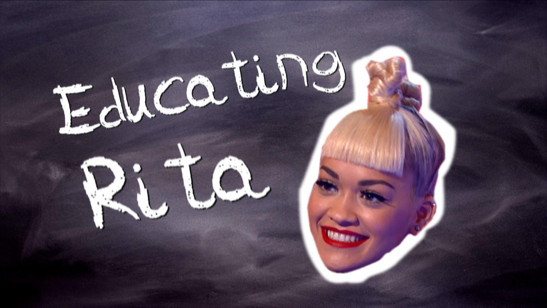 bbc one the voice uk educating rita