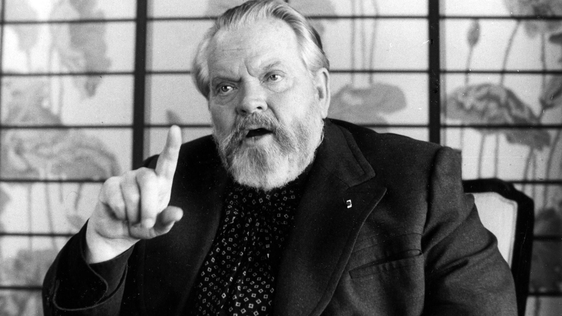 radio 3 the essay being orson why citizen kane matters