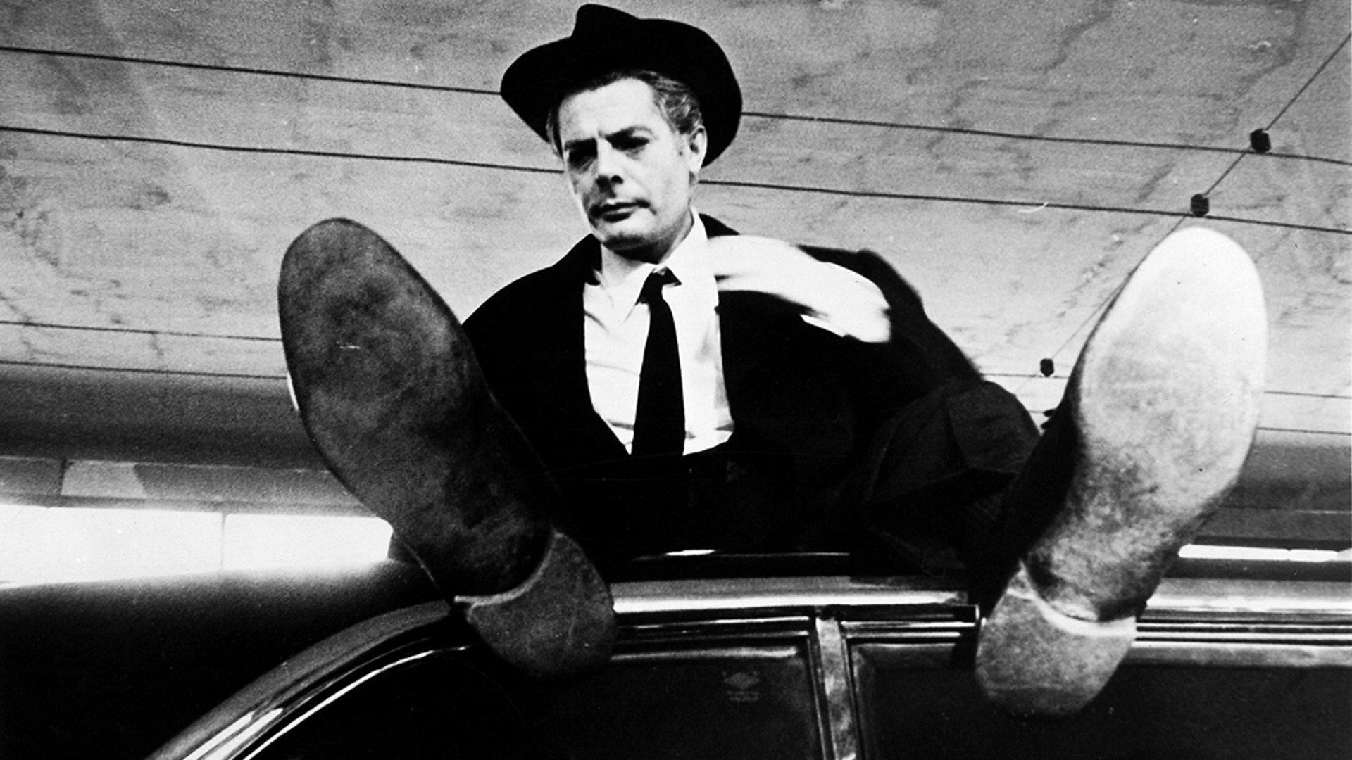 BBC Arts - BBC Arts - 8½: Fellini's masterpiece restored