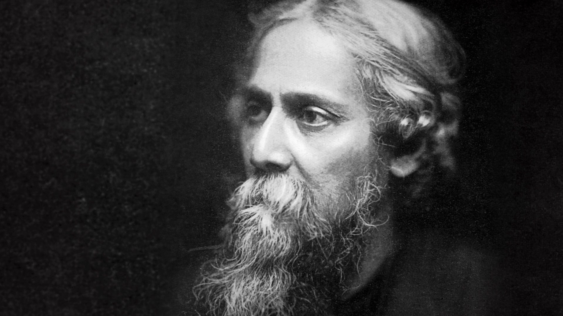 bbc radio in our time tagore