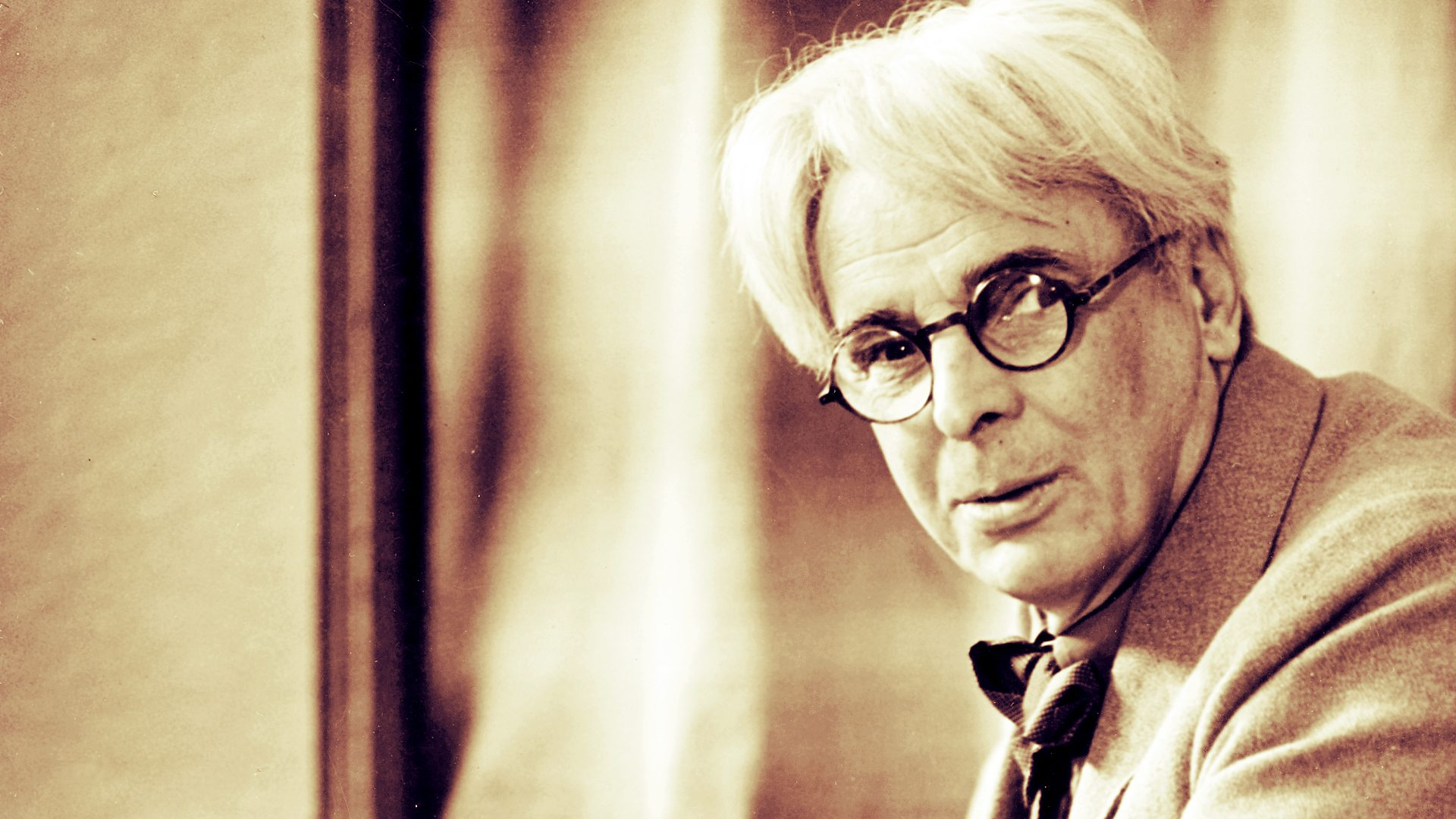 bbc radio the essay wb yeats at yeats by heart