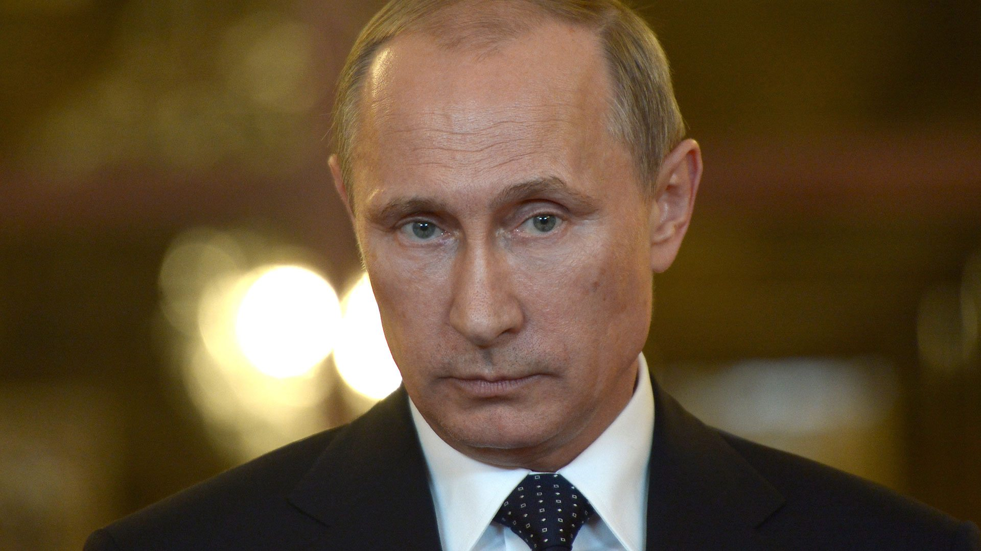 bbc world service the documentary the moment that made putin