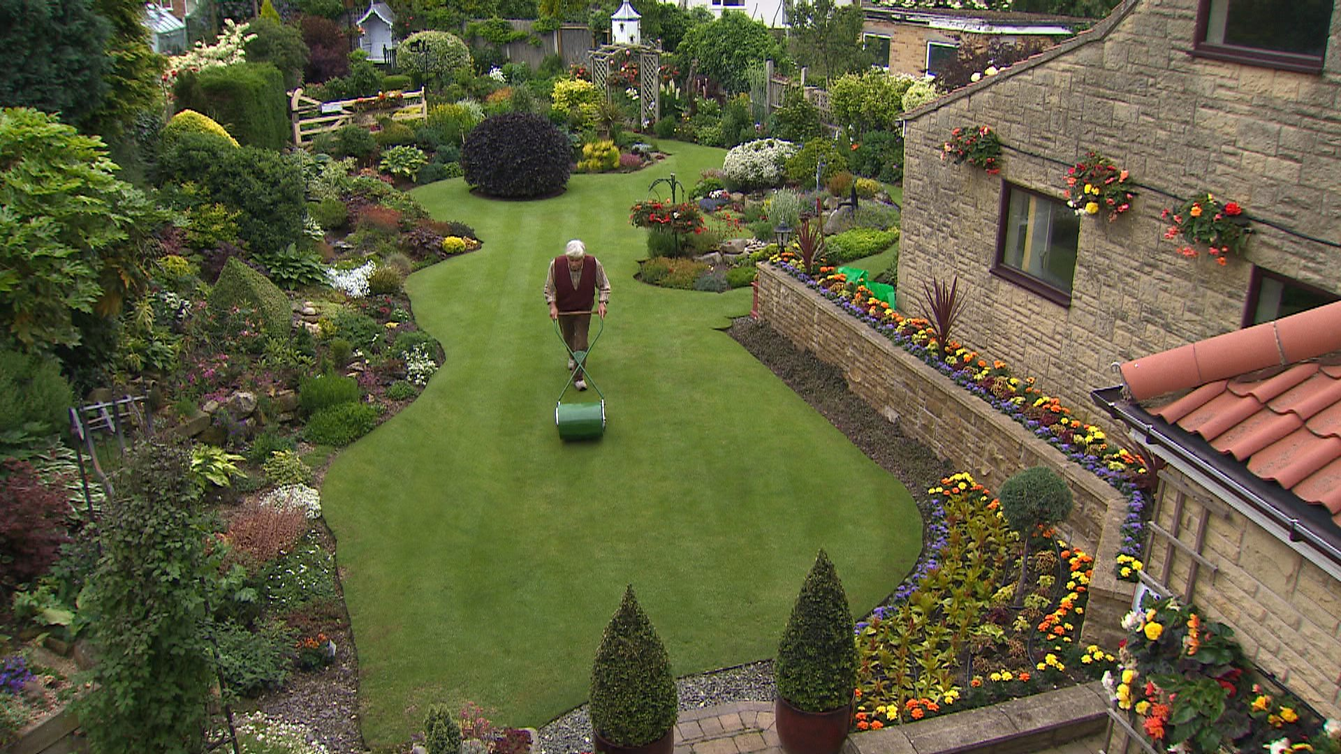 BBC Two   Gardenersu0027 World, 2015, Episode 15