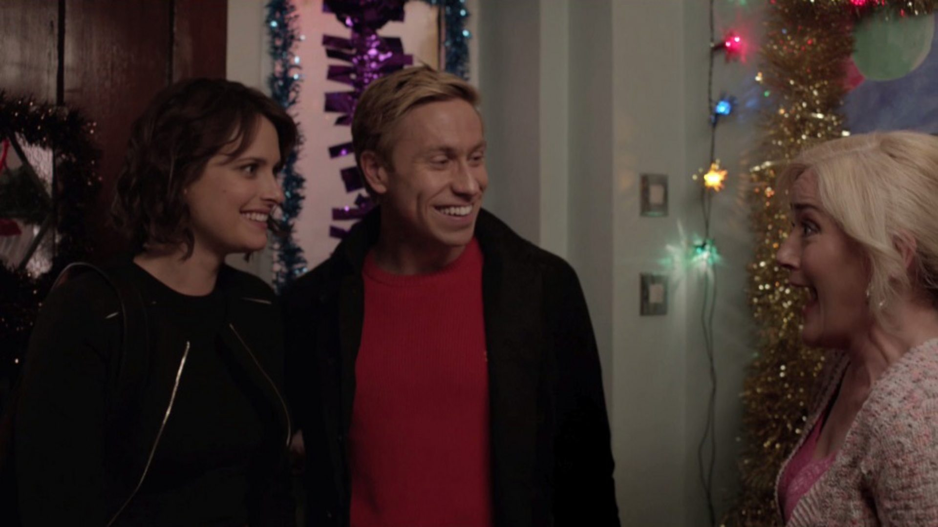 BBC Two - A Gert Lush Christmas