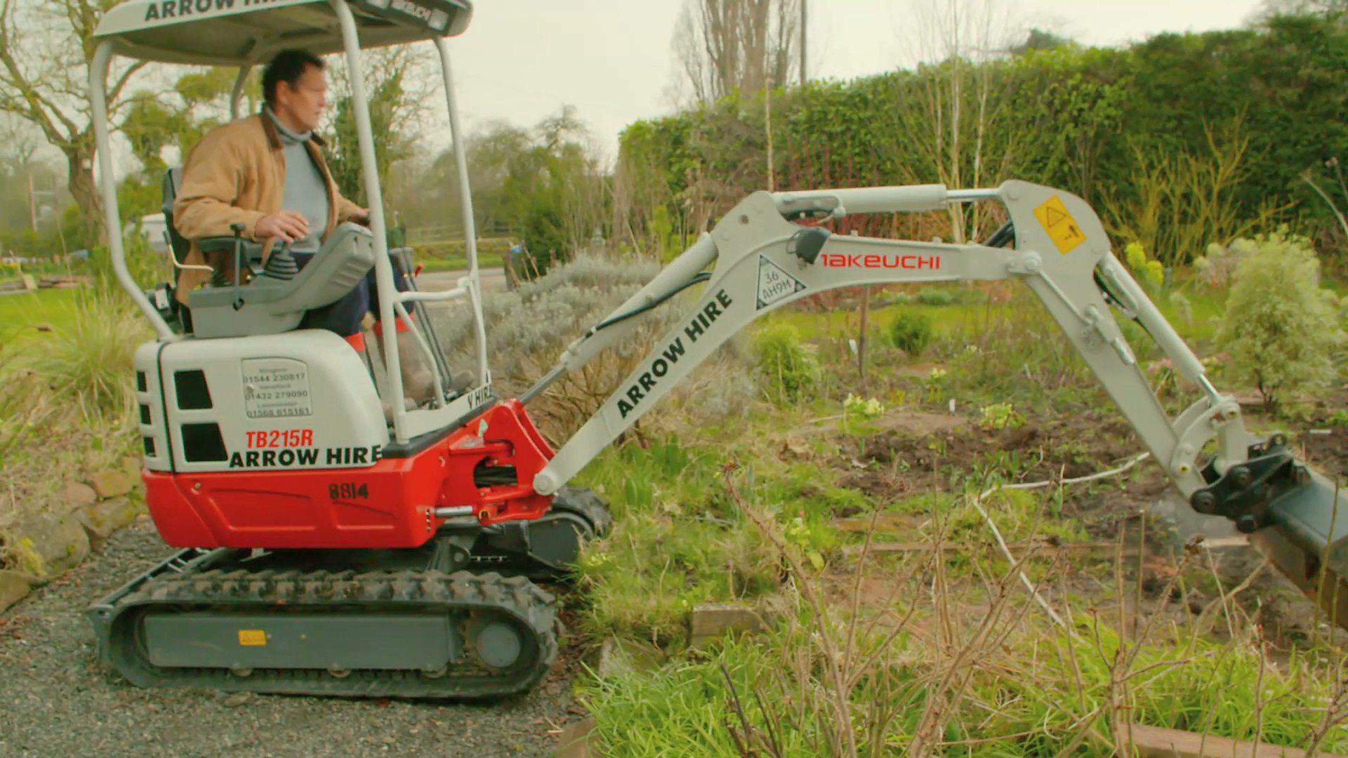BBC Two - Big Dreams Small Spaces, Series 2, Episode 2