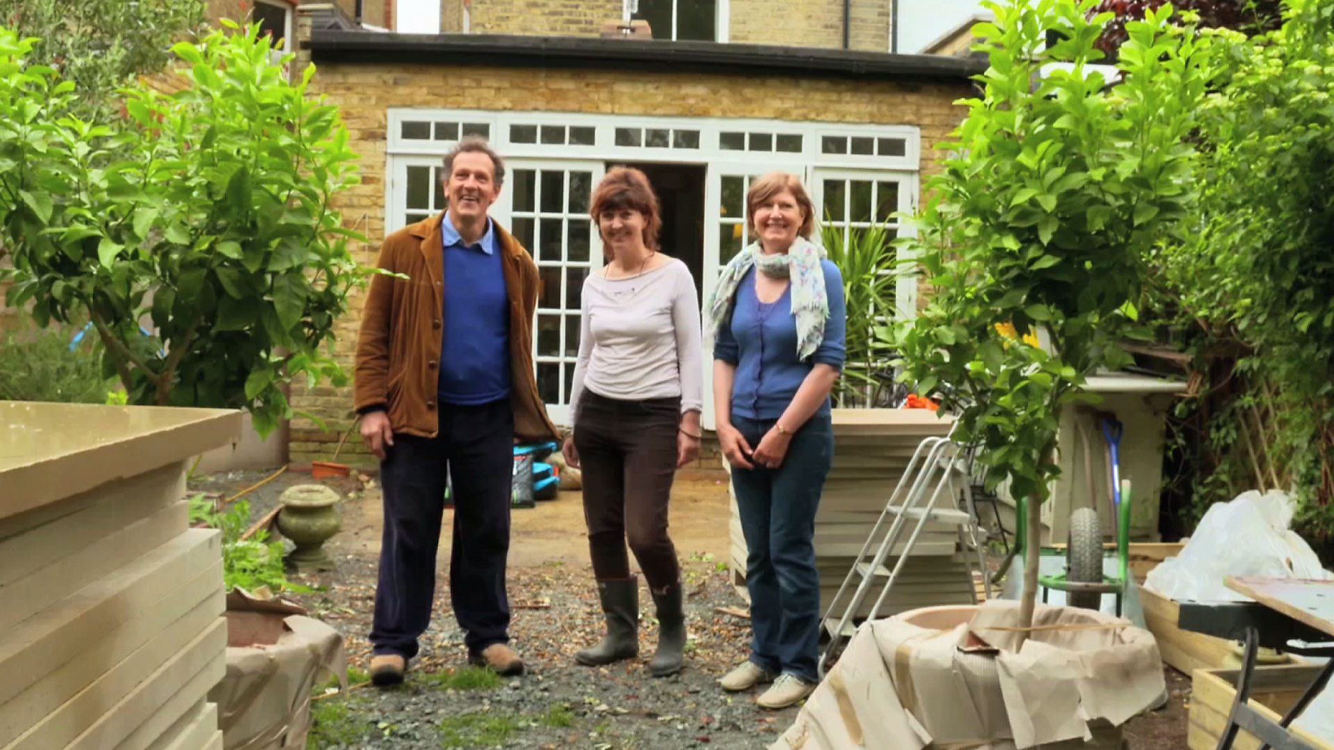 BBC Two - Big Dreams Small Spaces, Series 2