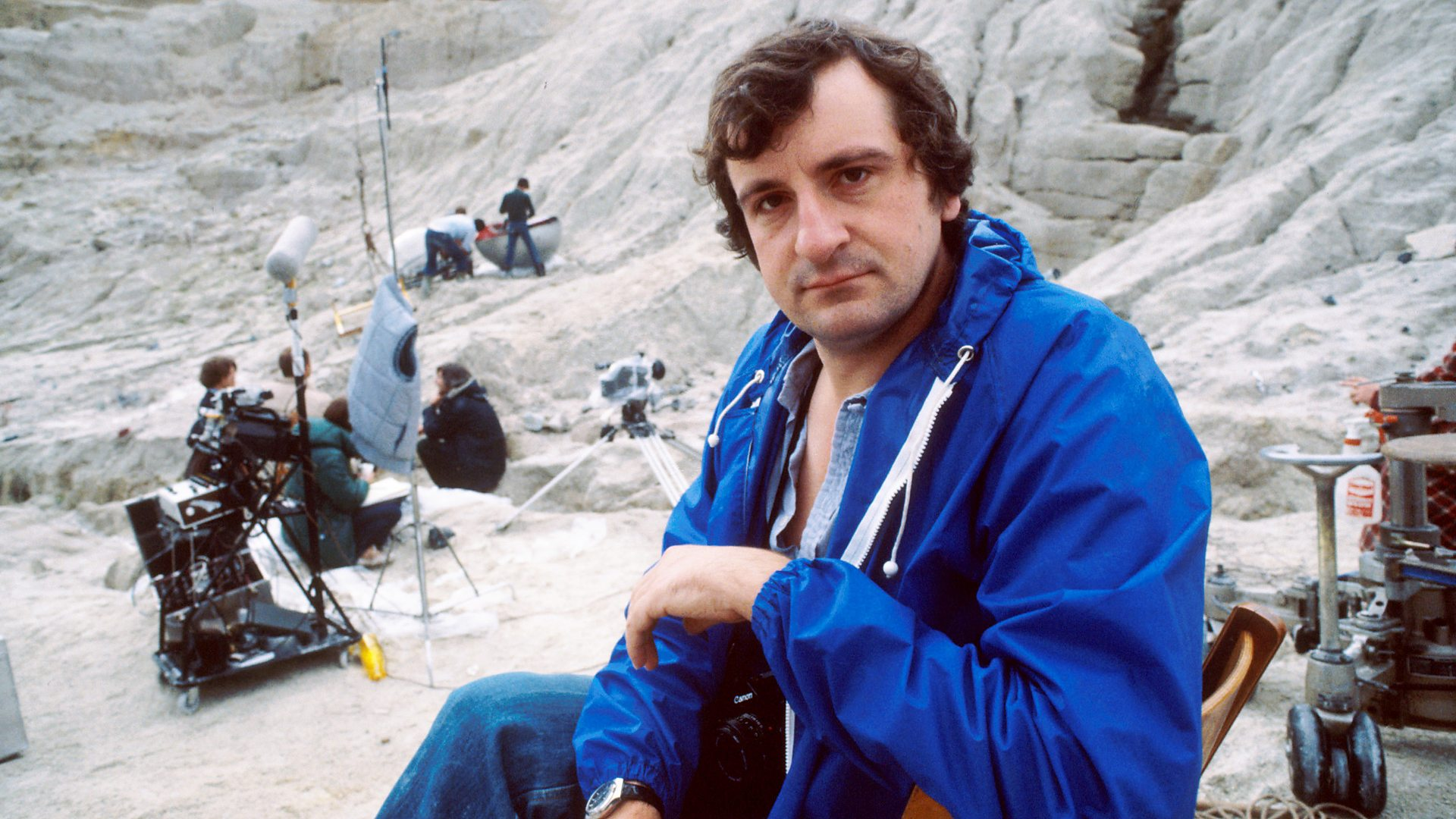 Dangerous Visions - 42 Douglas Adams quotes to live by