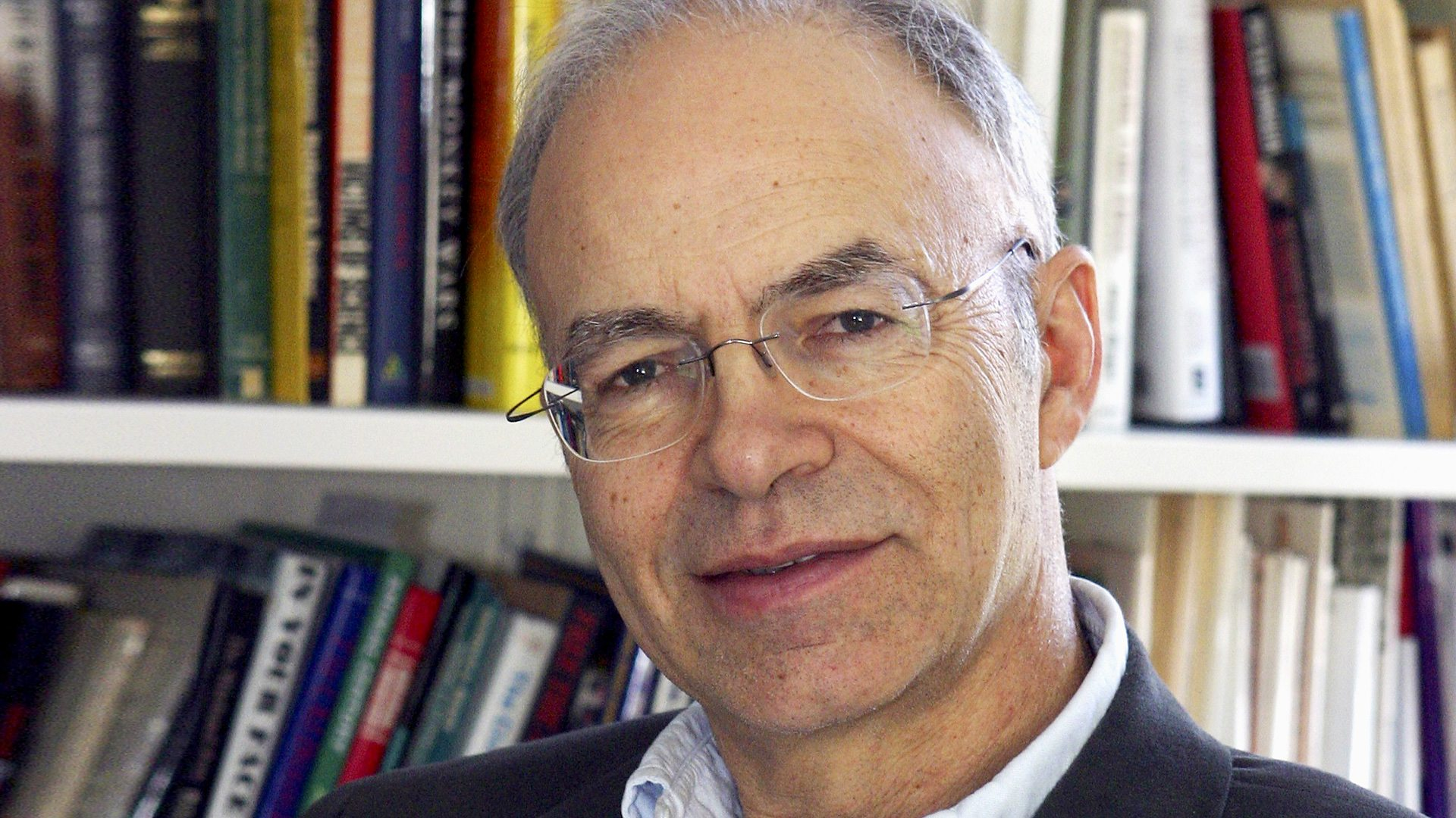 radio 3 thinking peter singer