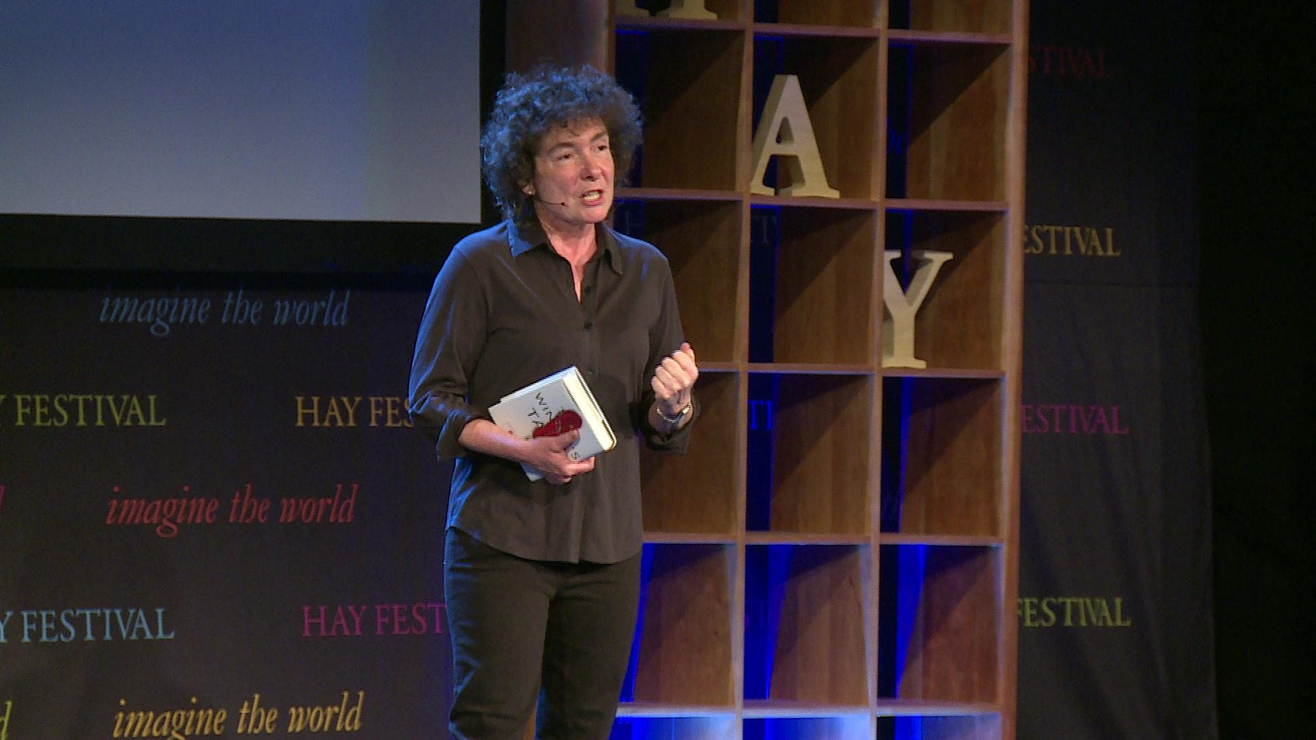 imagination and reality essay by jeanette winterson We living in the real world or it is imagination this is something that is talked about in jeanette winterson essay this favours those who prefer not to live in a notional reality where goods are worth more than time and where things are more important than ideas, as winterson said in her essay.