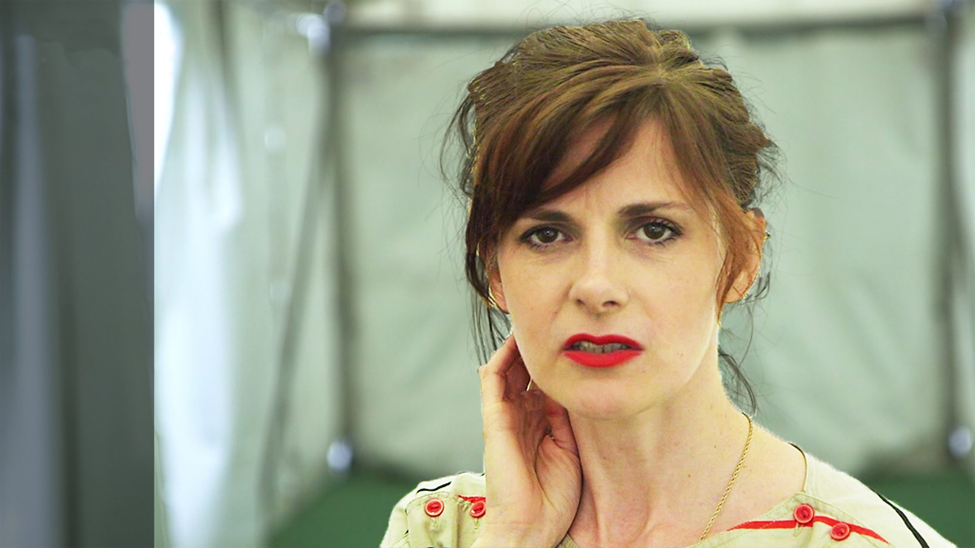 Communication on this topic: Kimberly Friedmutter, louise-brealey/