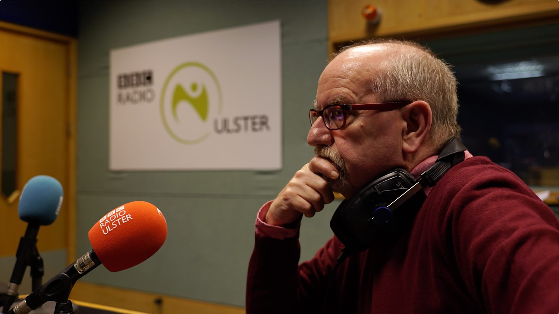 BBC Radio Ulster - The Arts Show - Midsommar