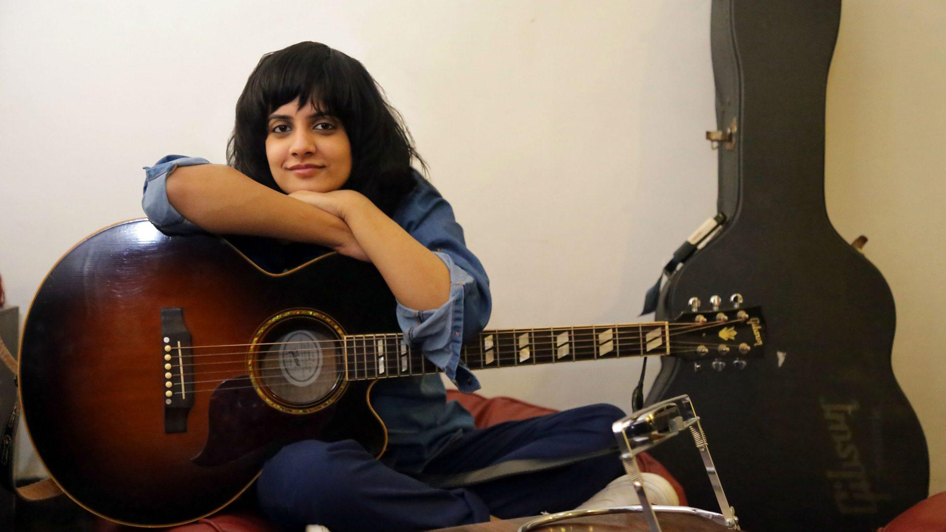 Imgenes De Love You Zindagi Song On Guitar